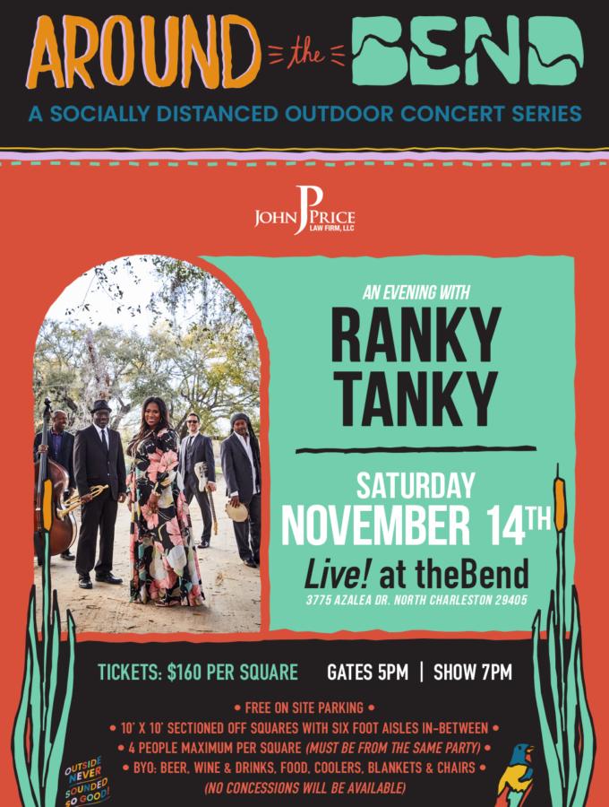 11/14 Ranky Tanky